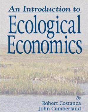 Gute Einführung in die heterodoxe Schule der Ökologischen Ökonomik.