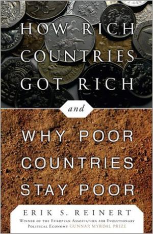 Richtet sich mit einer historischen Analyse gegen die neoliberale Vorstellung, dass der Freihandel die ökonomische Entwicklung inklusive Industrialisierung triggern würde.